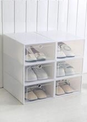 Top Ideas To Organize Your Shoes That You Need To Copy 26