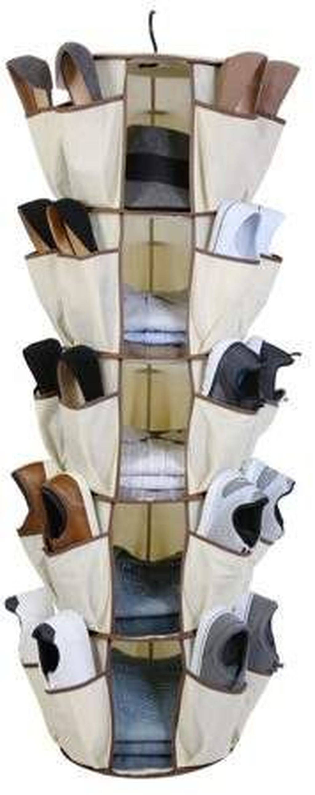 Top Ideas To Organize Your Shoes That You Need To Copy 29