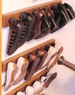 Top Ideas To Organize Your Shoes That You Need To Copy 31