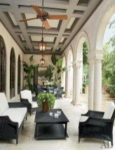 Unordinary Outdoor Living Room Design Ideas To Have Asap 30