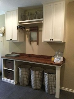 Affordable Laundry Room Design Ideas That You Will Like It 30