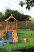 Attractive Outdoor Kids Playhouses Design Ideas To Try Right Now 03