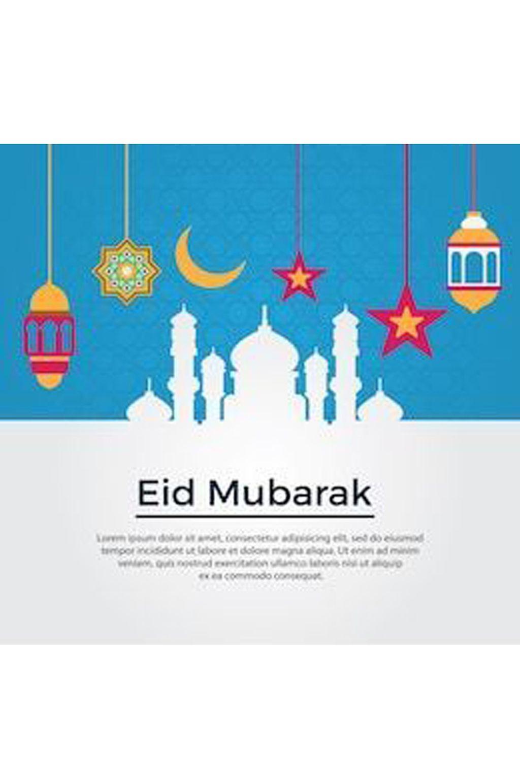 Charming Eid Mubarak Craft Design Ideas To Try In Ramadan 15