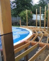 Chic Rolling Deck Design Ideas For Your Pools That You Need To Try 10