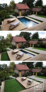 Chic Rolling Deck Design Ideas For Your Pools That You Need To Try 13