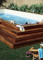 Chic Rolling Deck Design Ideas For Your Pools That You Need To Try 15