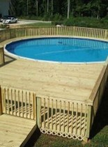Chic Rolling Deck Design Ideas For Your Pools That You Need To Try 21