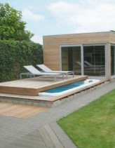 Chic Rolling Deck Design Ideas For Your Pools That You Need To Try 24