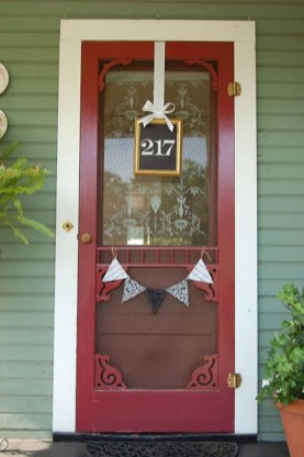 Cool Diy House Number Projects Design Ideas That Looks More Elegant 33