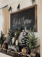Cute Homes Decor Ideas To Snuggle In This Winter 23