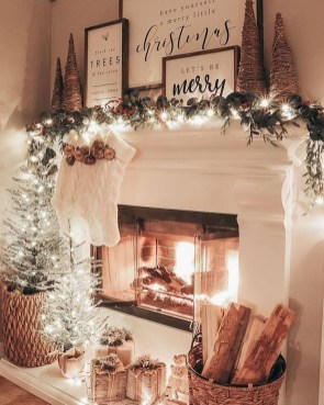 Cute Homes Decor Ideas To Snuggle In This Winter 30
