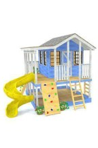 Cute Indoor Playhouses Design Ideas That Suitable For Kids 15