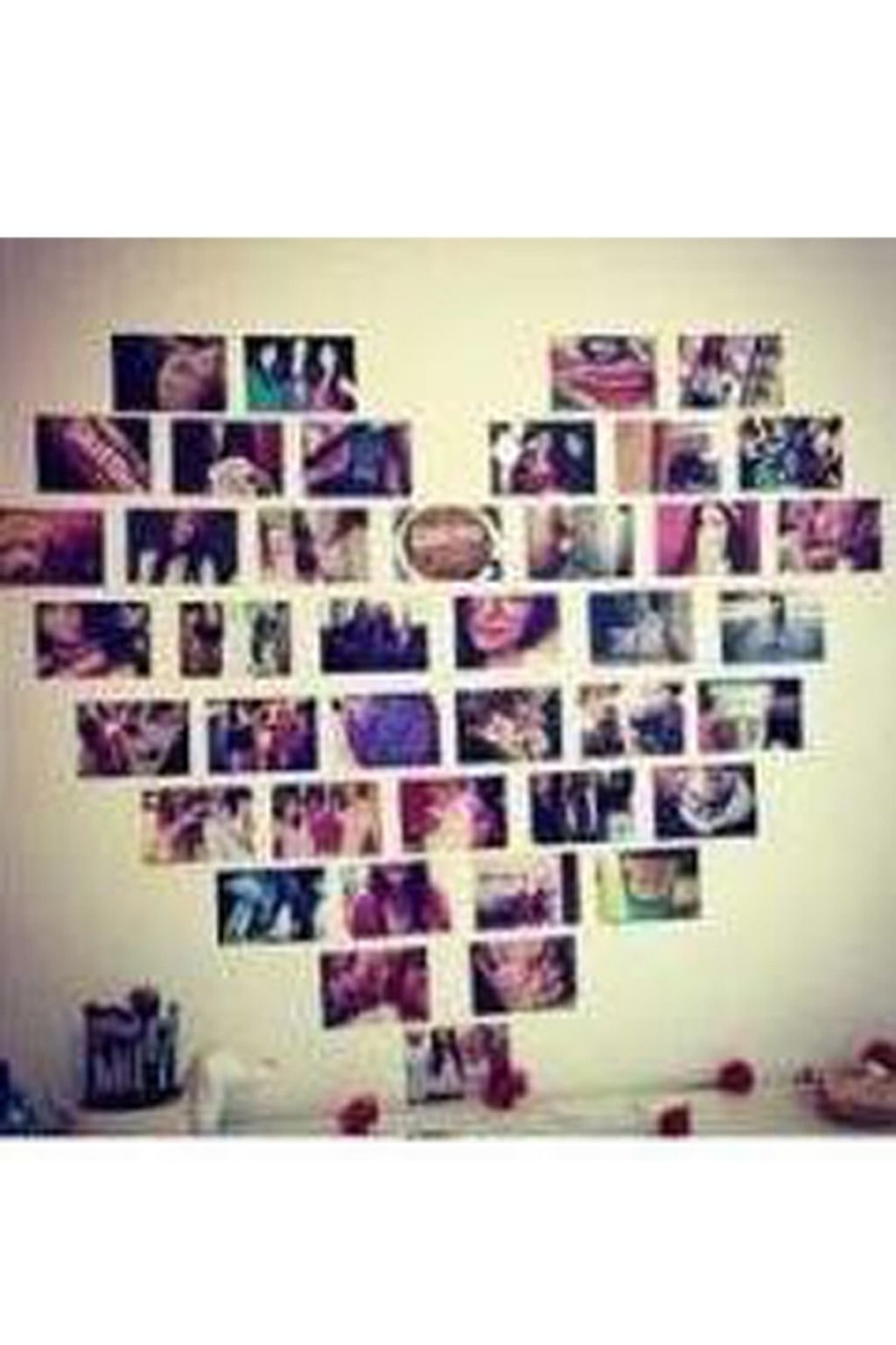 Delightful Teen Photo Crafts Design Ideas To Try Asap 30
