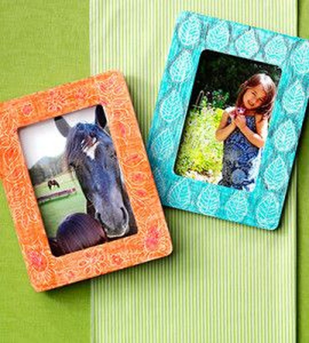 Delightful Teen Photo Crafts Design Ideas To Try Asap 32