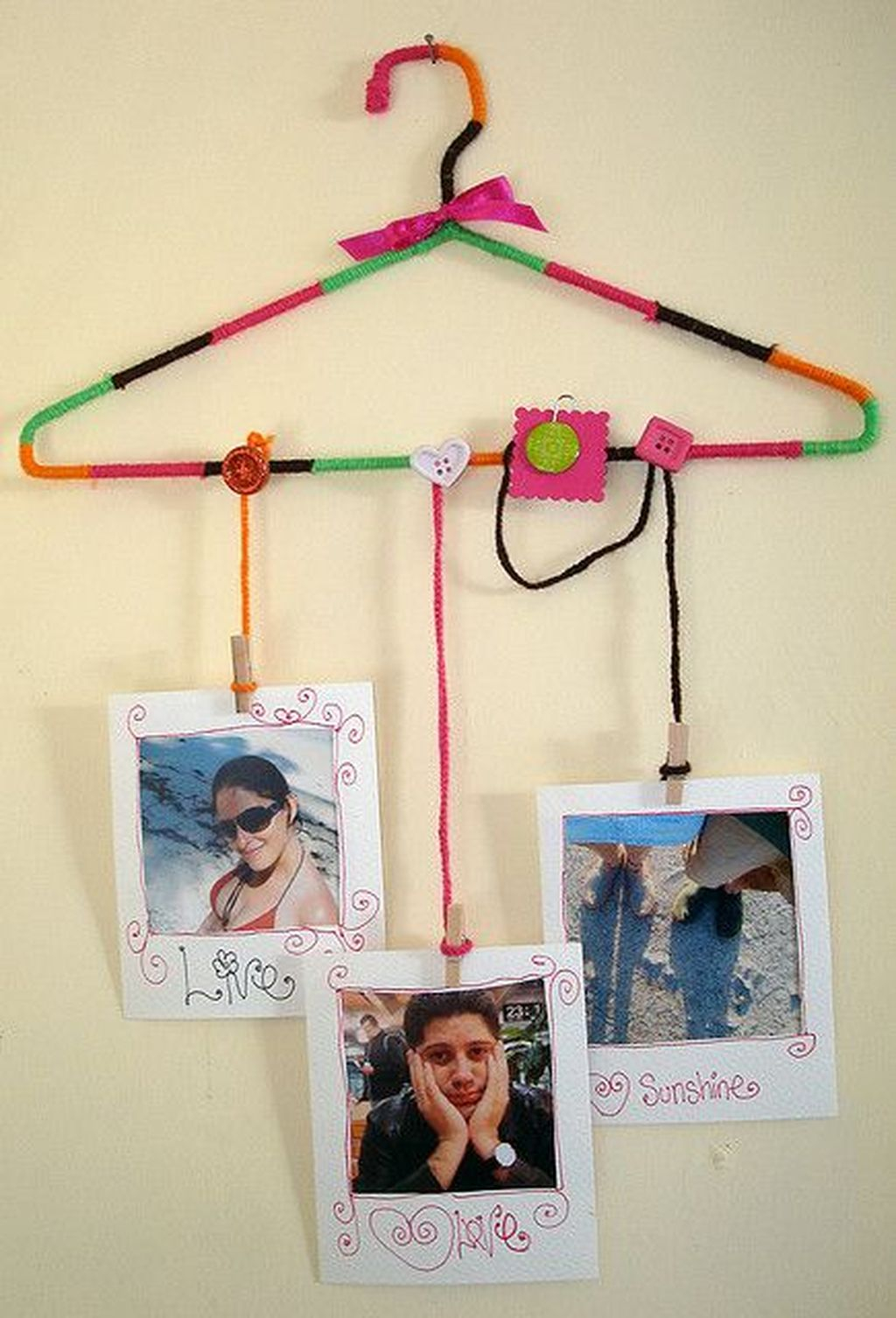 Delightful Teen Photo Crafts Design Ideas To Try Asap 34