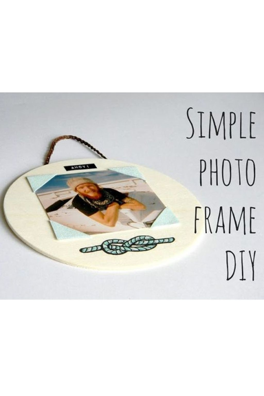 Delightful Teen Photo Crafts Design Ideas To Try Asap 37