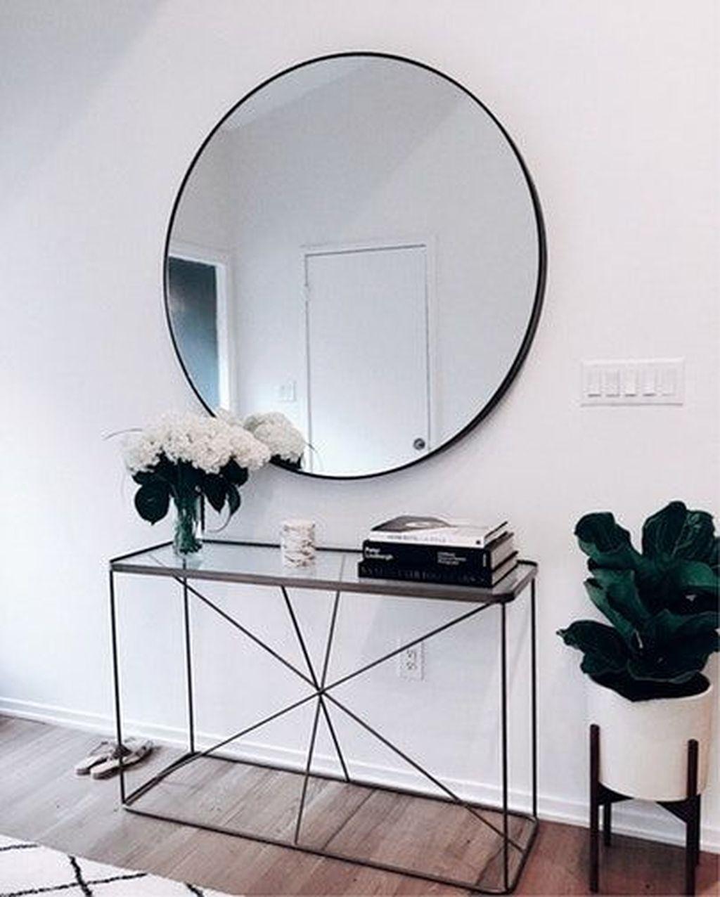 Elegant Apartments Design Ideas That Celebrate Minimalist Style 21