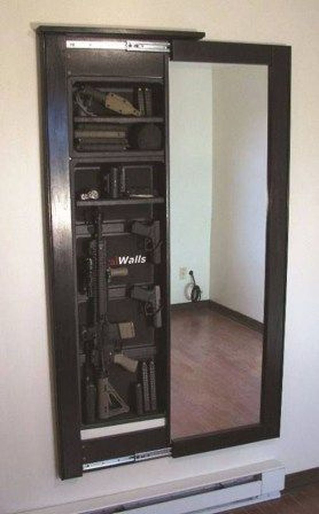 Fantastic Secret Storage Design Ideas That Everyone Won'T Know It 24