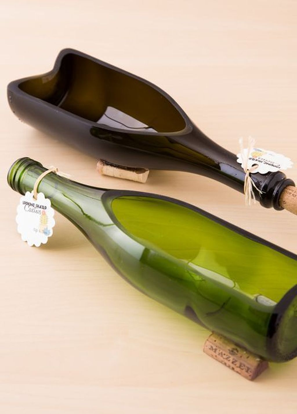 Fascinating Diy Wine Bottle Design Ideas That You Will Like It 15