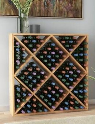 Fascinating Diy Wine Bottle Design Ideas That You Will Like It 24