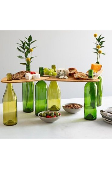 Fascinating Diy Wine Bottle Design Ideas That You Will Like It 39