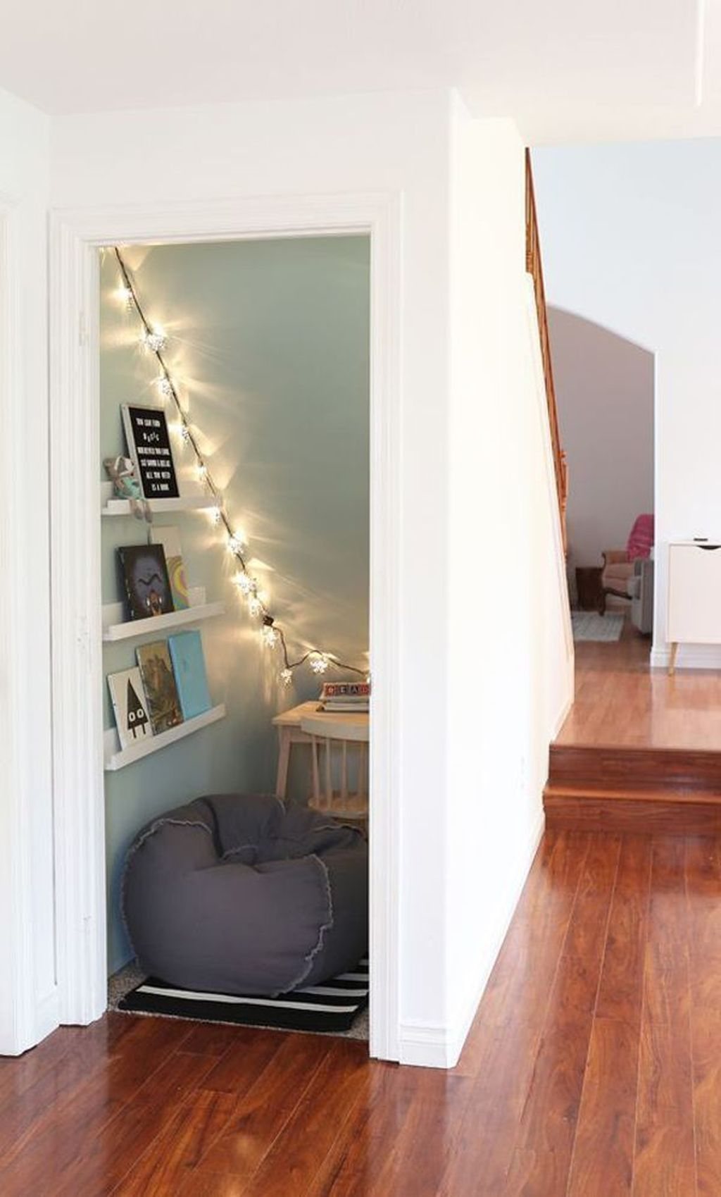 Favorite Kids Playhouses Design Ideas Under The Stairs To Have 15