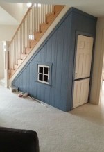 Favorite Kids Playhouses Design Ideas Under The Stairs To Have 21