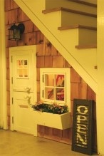 Favorite Kids Playhouses Design Ideas Under The Stairs To Have 24