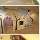 Favorite Kids Playhouses Design Ideas Under The Stairs To Have 39