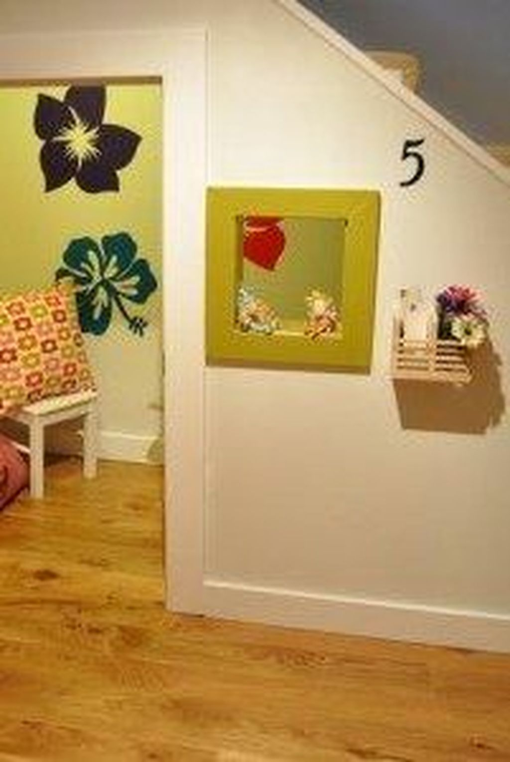 Favorite Kids Playhouses Design Ideas Under The Stairs To Have 40