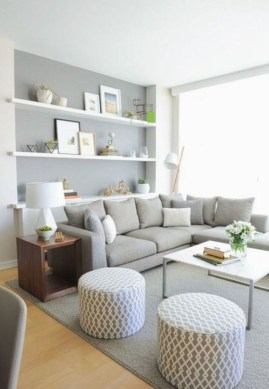 Graceful Living Room Design Ideas That You Need To Try 07