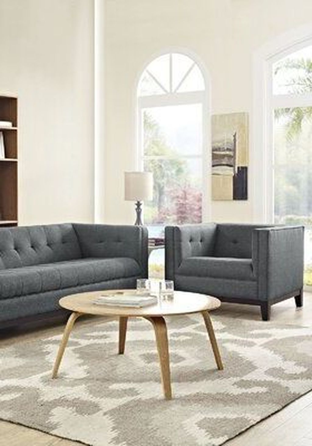 Graceful Living Room Design Ideas That You Need To Try 09