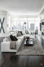 Graceful Living Room Design Ideas That You Need To Try 10