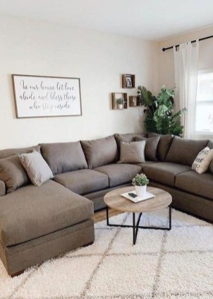 Graceful Living Room Design Ideas That You Need To Try 16