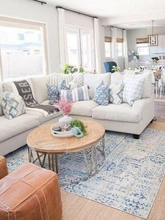Graceful Living Room Design Ideas That You Need To Try 21