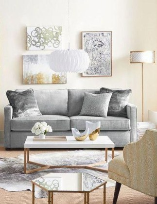 Graceful Living Room Design Ideas That You Need To Try 25