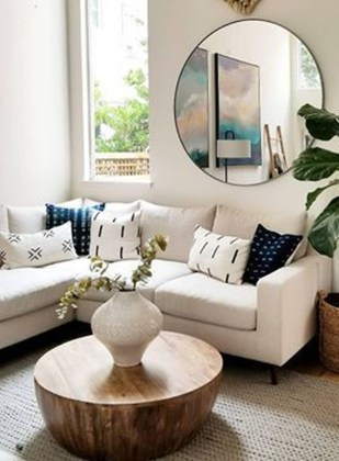 Graceful Living Room Design Ideas That You Need To Try 26