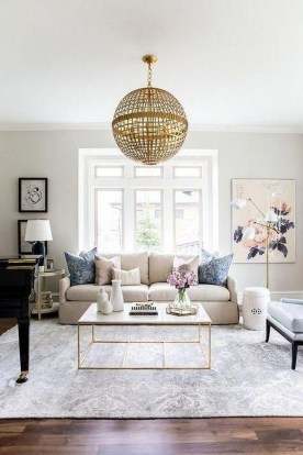 Graceful Living Room Design Ideas That You Need To Try 36