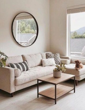 Graceful Living Room Design Ideas That You Need To Try 39