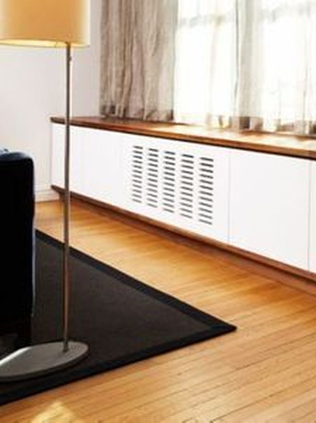 Inexpensive Radiators Design Ideas That Will Spruce Up Your Space 27