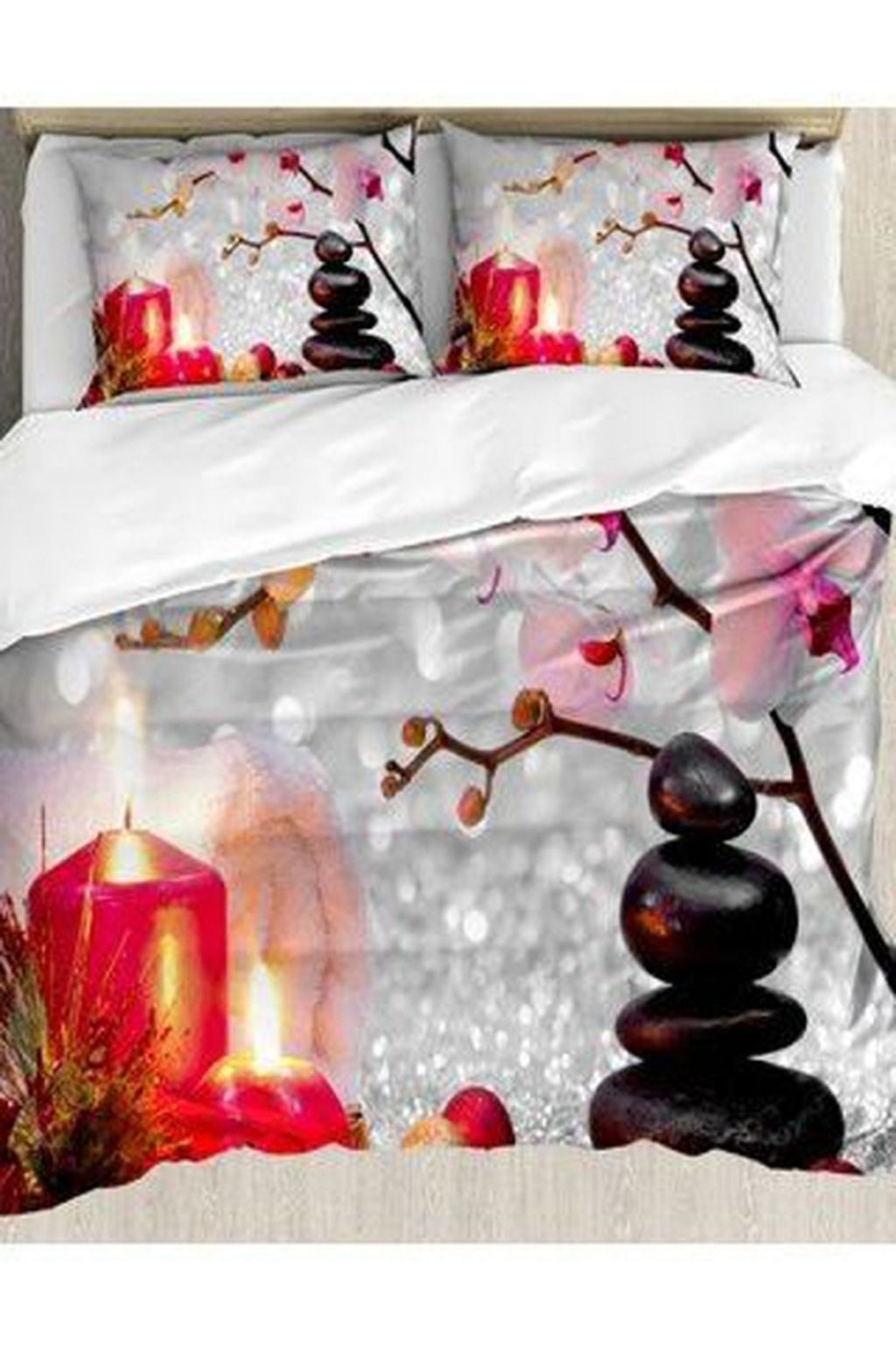 Lovely Winter Bedroom Design Ideas With Flower Themes To Try Asap 18