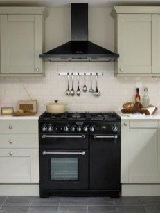 Modern Black Kitchens Design Ideas For Bachelors Pad To Try Asap 01