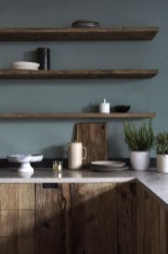Modern Black Kitchens Design Ideas For Bachelors Pad To Try Asap 10