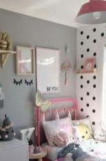 Perfect Kids Room Design Ideas That Suitable For Two Generations 10