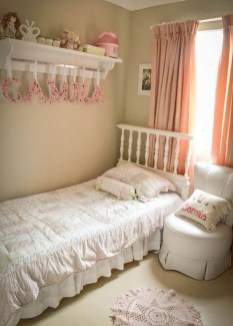 Perfect Kids Room Design Ideas That Suitable For Two Generations 12