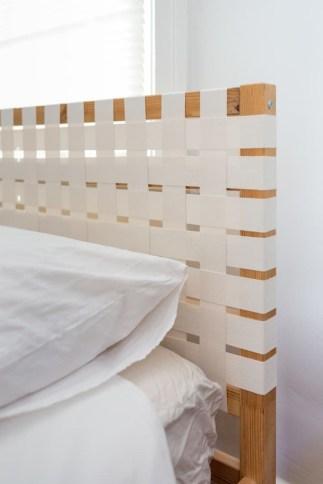 Stylish Diy Bedroom Headboard Design Ideas That Will Inspire You 13