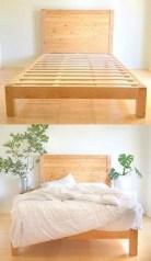Stylish Diy Bedroom Headboard Design Ideas That Will Inspire You 14