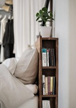 Stylish Diy Bedroom Headboard Design Ideas That Will Inspire You 23