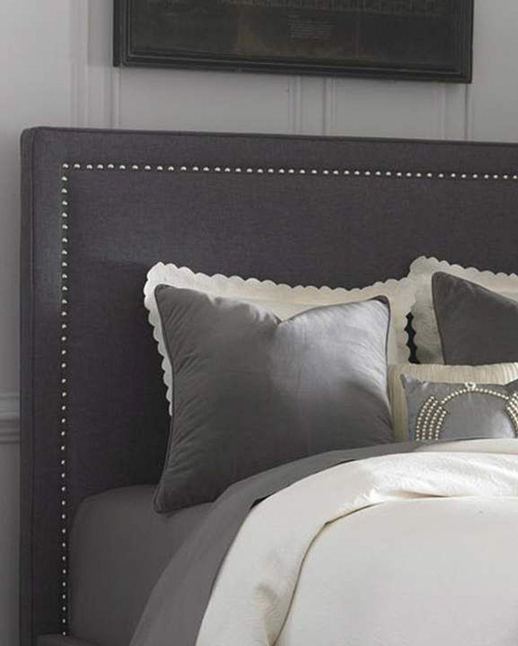 Stylish Diy Bedroom Headboard Design Ideas That Will Inspire You 27