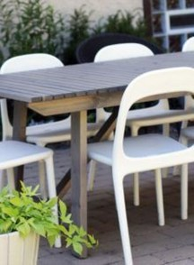 Unique Ikea Outdoor Furniture Design Ideas For Holiday Every Day 19